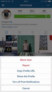 How to send direct message or create a group chat in Instagram