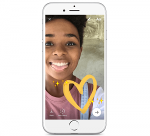 News and Trends Instagram Launches Live Video on Instagram Stories