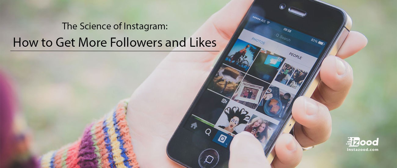 How to Get More Followers &Likes | Instazood
