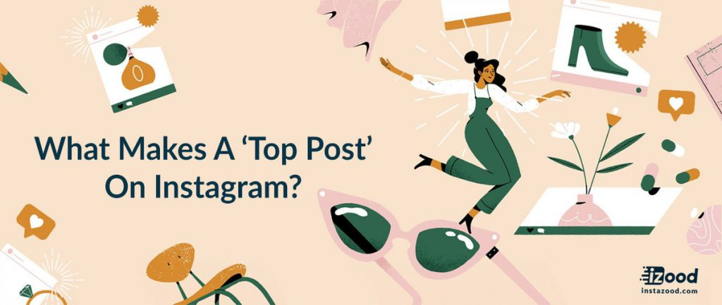 What Makes A 'Top Post' On Instagram?