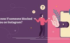 How to Know if Someone Blocked You on Instagram?