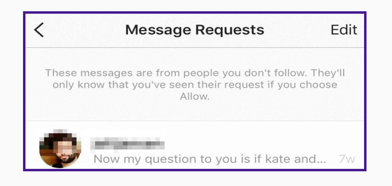 Instagram is hiding messages from you in a secret inbox — here's how to find it