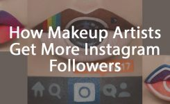 How Makeup Artists Get More Instagram Followers