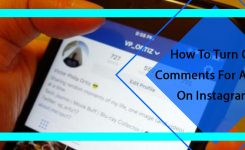 How To Turn Off Comments For A Post On Instagram & Avoid All The Drama Before It Even Starts