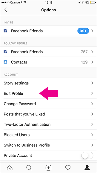 How To Enable Two Factor Authentication On Instazood