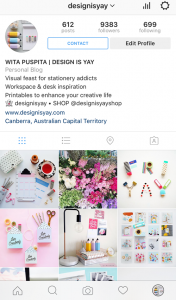 Switching to Instagram Business Profile