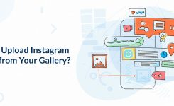 How to Upload Instagram Stories from Your Gallery?