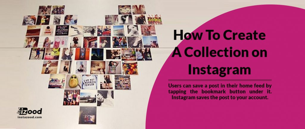 How To Create A Collection on Instagram