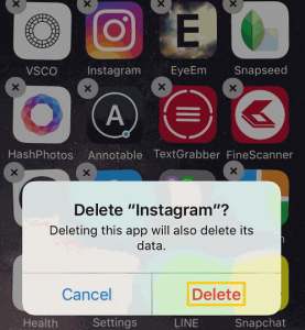 Fix ″Couldn't Refresh Feed″ Instagram Error