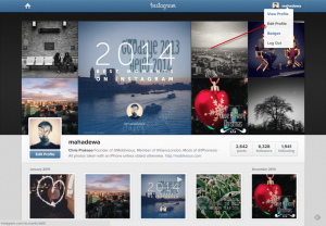 How To Change Your Instagram Email Address