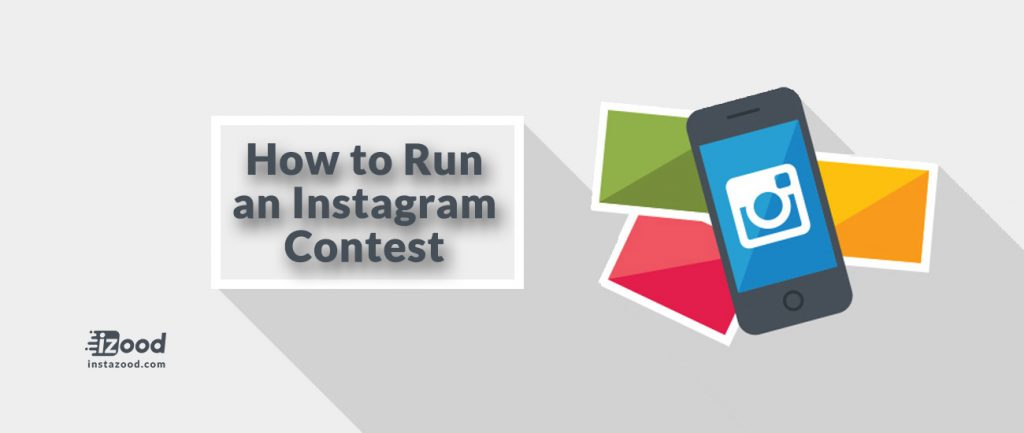 How to Run an Instagram Contest
