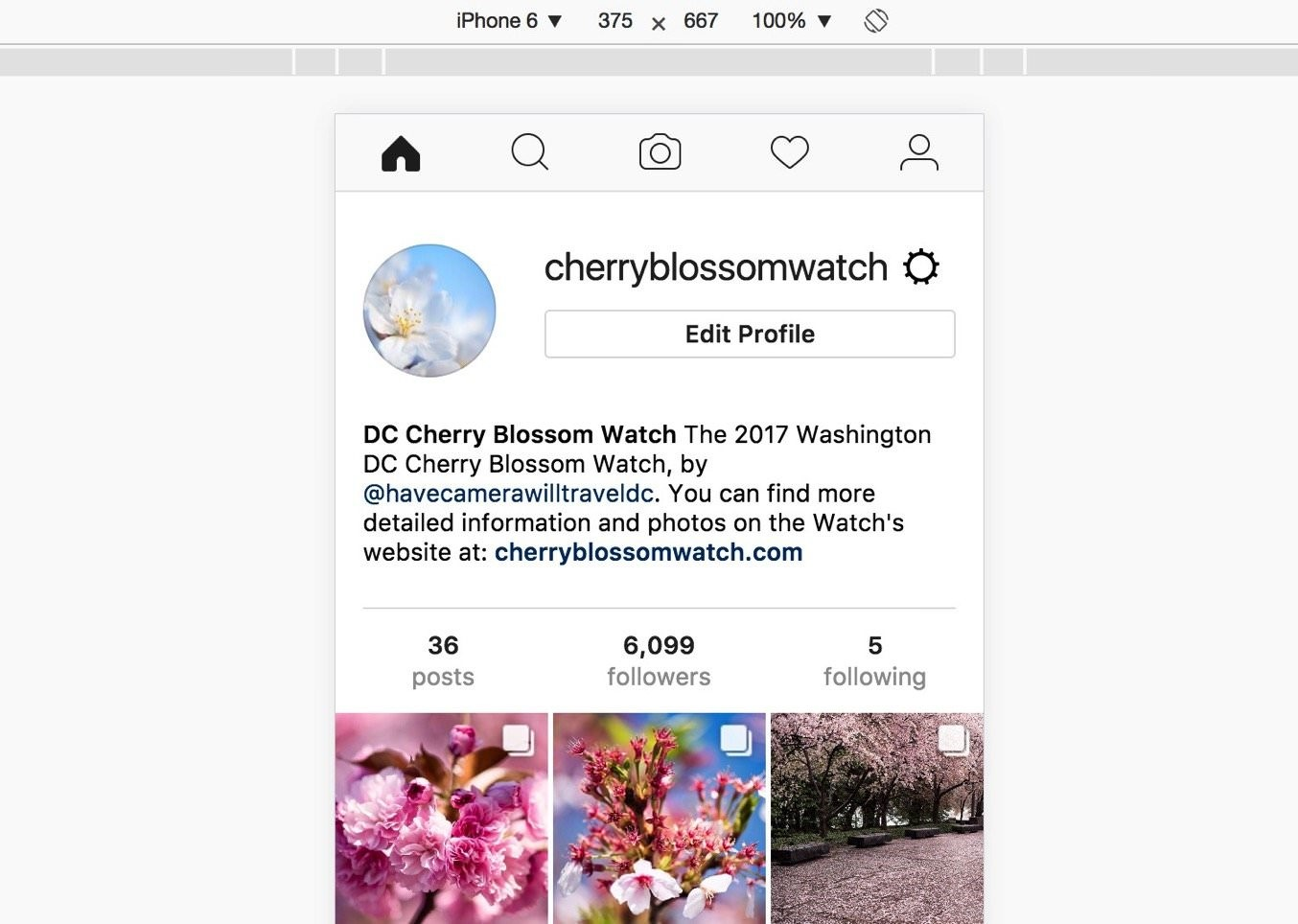 You can now post to Instagram from your computer