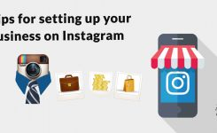 9 tips for setting up your business on Instagram