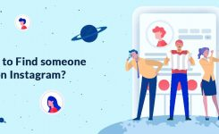 How to Find someone on Instagram?