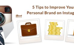 5 Tips to Improve Your Personal Brand on Instagram