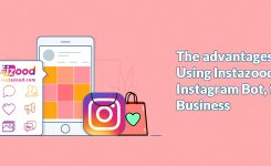 The advantages of Using Instazood ,Instagram Bots, for Business