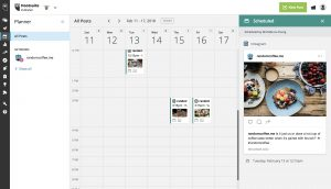 Brands With Business Profiles on Instagram Can Now Schedule Organic Posts