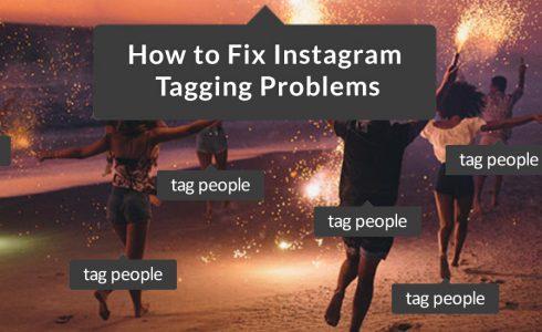 Fix can't follow people on Instagram | Instazood