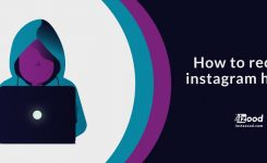 How to recover Instagram hacked