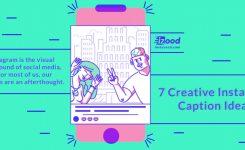 7 Creative Instagram Caption Ideas