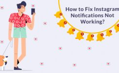 How to Fix Instagram Notifications Not Working?