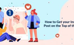 How to Get your Instagram Post on the top of the Feed?