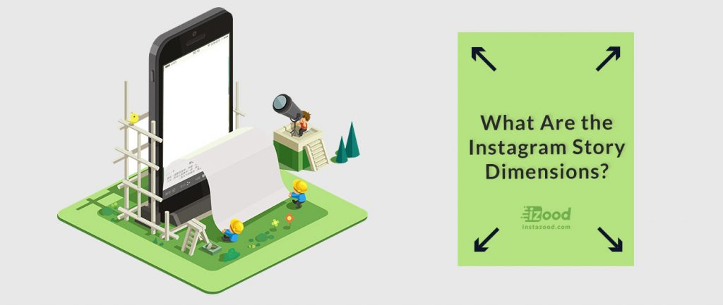 What Are the Instagram Story Dimensions?