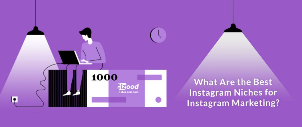 What Are the Best Instagram Niches for Instagram Marketing?
