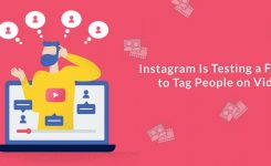 Instagram Is Testing a Feature to Tag People on Videos