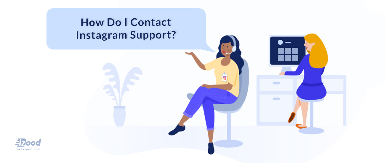 How Do I Contact Instagram Support?