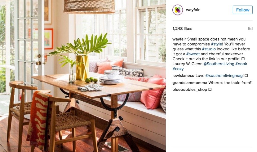How to Use Instagram for my Interior Design Business?