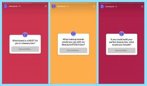 How to Use the New Instagram Question Sticker for your Business?