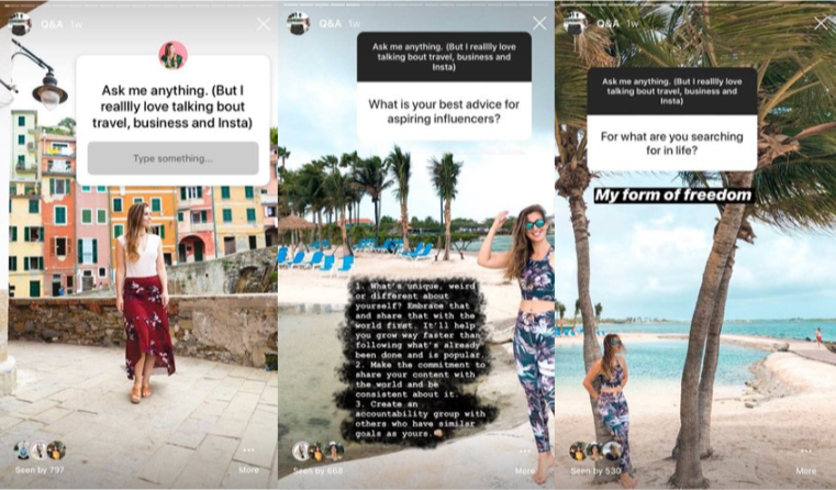 How to Run a Successful Instagram Stories      Instazood