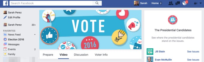Instagram will Promote Mid-Term Voting with Stickers