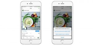 Five easy ways to get more followers on Instagram