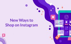 New Ways to Shop on Instagram