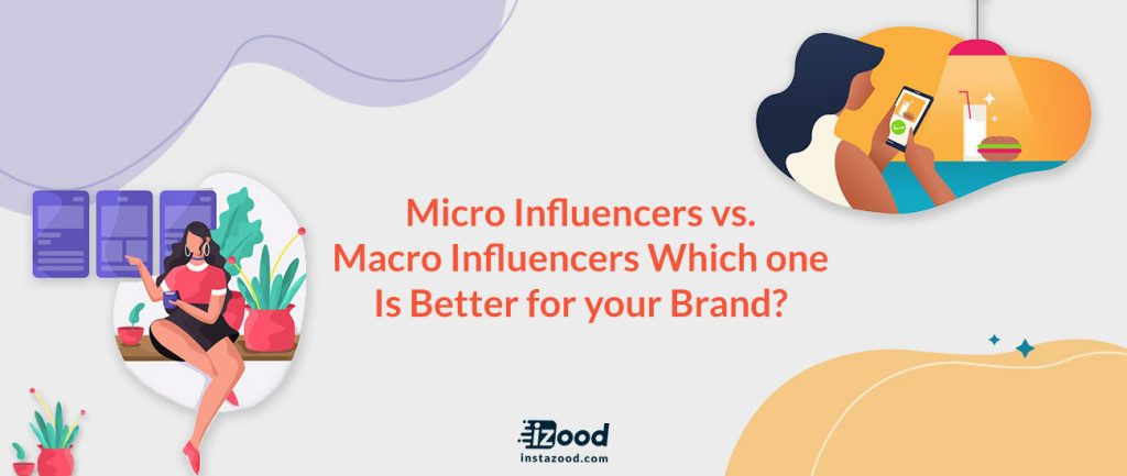 Micro Influencers vs. Macro Influencers Which One Is Better for your Brand?