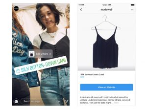Now you Can Shop from Video Posts too