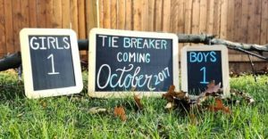 The most adorable pregnancy announcements on Instagram