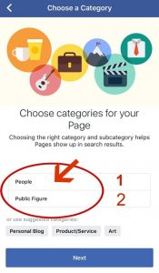 How to Become a Public Figure on Instagram with 3 Easy Steps?