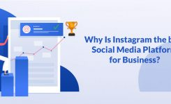 Why Is Instagram the best Social Media Platform for Business?