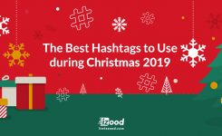 The Best Hashtags to Use during Christmas 2019