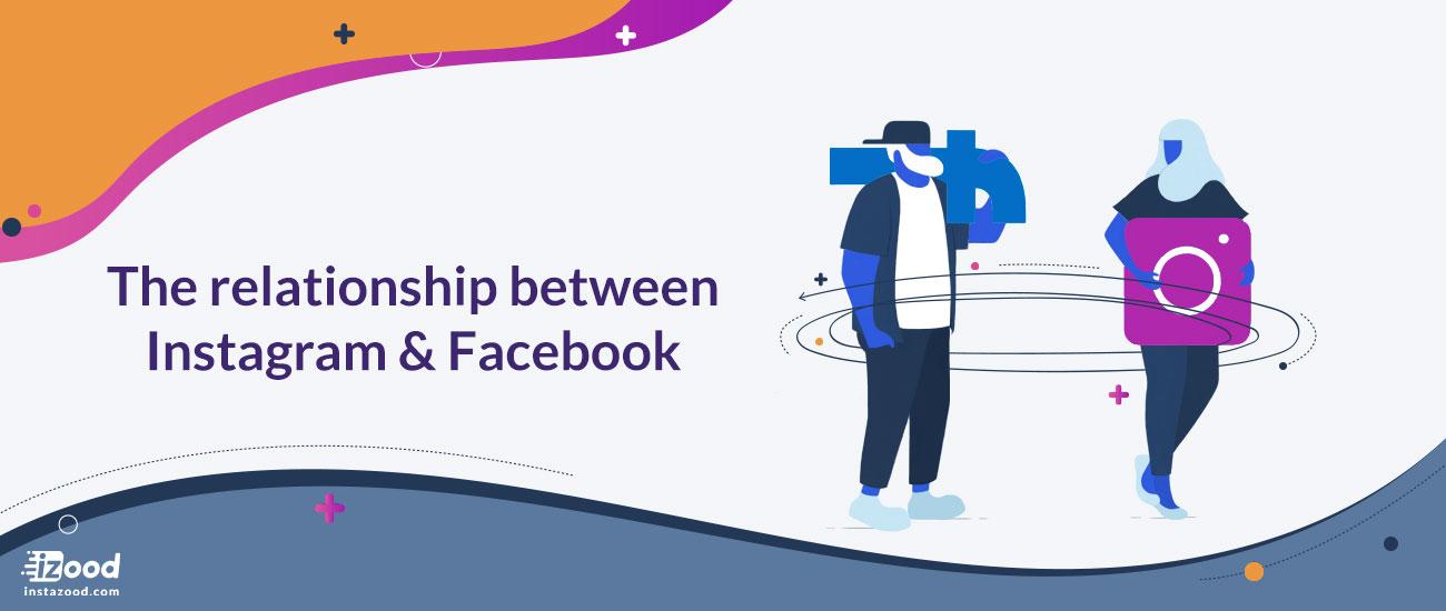 The Relationship between Instagram & Facebook