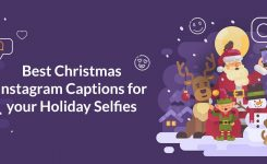 Best Christmas Instagram Captions for your Holiday Selfies