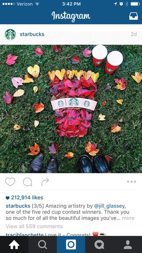 Increase Christmas Instagram Sales with these 5 Tips