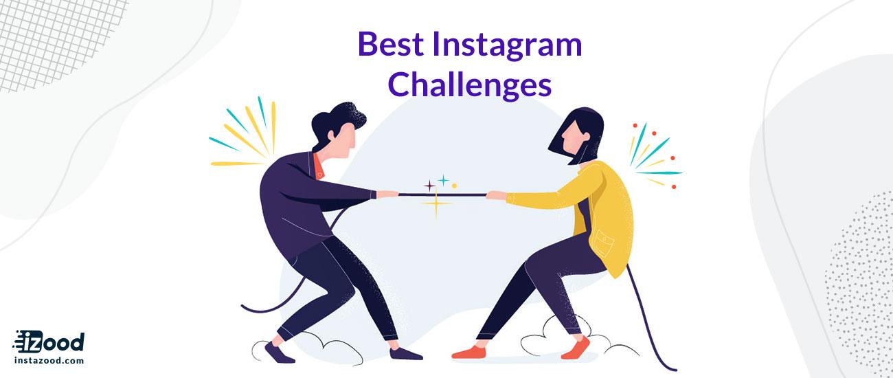 Best Instagram Challenges