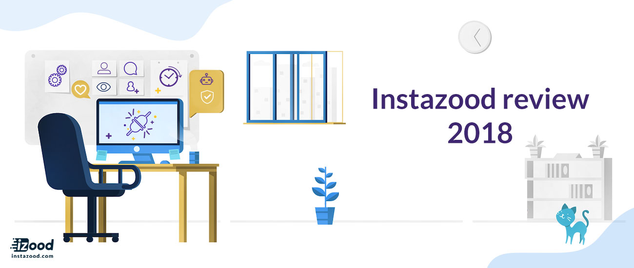 Instazood Review 2018