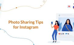 Photo Sharing Tips for Instagram