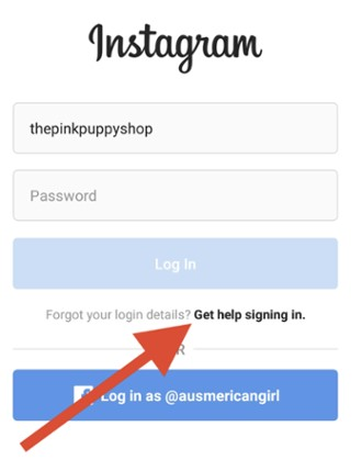 I Forgot my Instagram Password, What Should I Do?