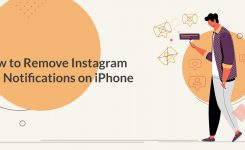 How to Remove Instagram Fake Notifications on iPhone